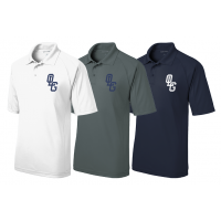 OLG Men's Performance Polo