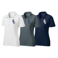 OLG Ladies' Performance Polo