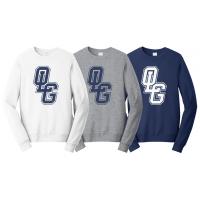 OLG Crewneck Sweatshirt