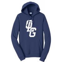 OLG Collegiate Pullover Hoodie